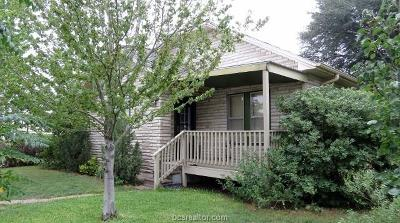 Milam County Single Family Home For Sale: 305 North Orchard