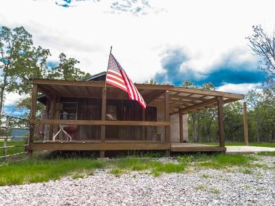 Grimes County Single Family Home For Sale: 17843 Highway 90