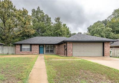 Bryan Single Family Home For Sale: 2209 Puma Drive