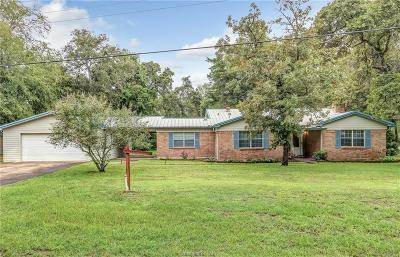 Leon County Single Family Home For Sale: 105 Golfview Drive