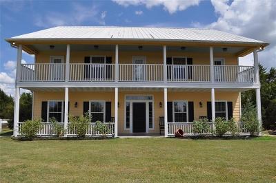 Washington County Single Family Home For Sale: 4315 Wonder Hill