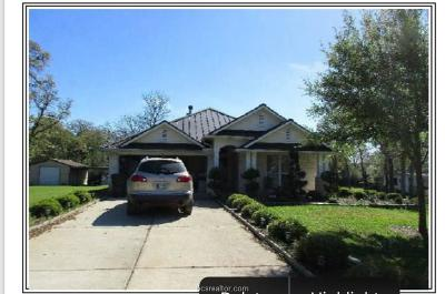 Leon County Single Family Home For Sale: 20 Johnson