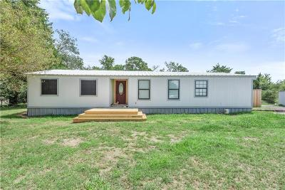 Bryan TX Single Family Home For Sale: $169,900