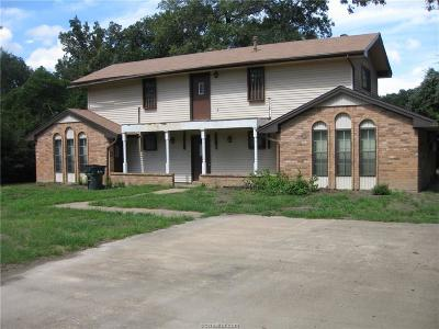 Leon County Single Family Home For Sale: 15 Golf Club Drive