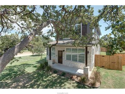 Bryan Single Family Home For Sale: 217 Helena Street