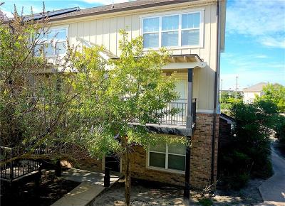 College Station Condo/Townhouse For Sale: 1725 Harvey Mitchell #2028
