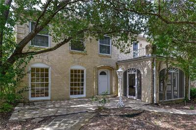 Brazos County Single Family Home For Sale: 301 Lee Avenue