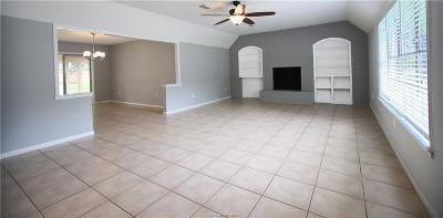 College Station TX Single Family Home For Sale: $285,000