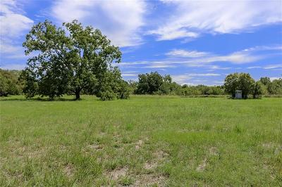 College Station, Bryan, Iola, Caldwell, Navasota, Franklin, Madisonville, North Zulch, Hearne Residential Lots & Land For Sale: 5099 Robins Way Lane