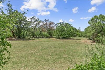 College Station, Bryan, Iola, Caldwell, Navasota, Franklin, Madisonville, North Zulch, Hearne Residential Lots & Land For Sale: 0000 Deep Well Road