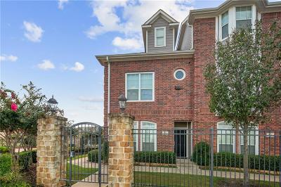 Brazos County Condo/Townhouse For Sale: 1198 Jones Butler Road #101