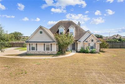 College Station TX Single Family Home For Sale: $340,000