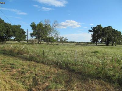bryan Residential Lots & Land For Sale: 7600 Riley Road
