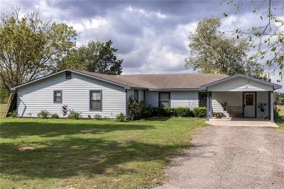 Navasota Single Family Home For Sale: 3282 Henderson Road