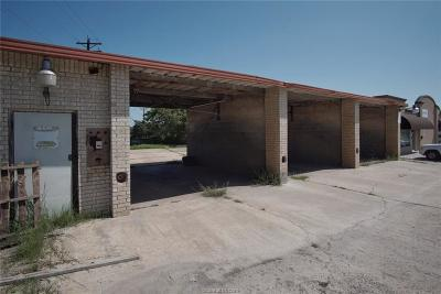 Bryan Commercial For Sale: 2609 East 29th Street