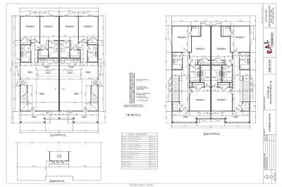 Rental For Rent: 303 Poplar Street #B