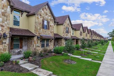 Bryan  , College Station Condo/Townhouse For Sale: 3183 Cain Road