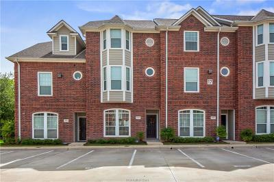 Condo/Townhouse For Sale: 305 Holleman Drive #1702