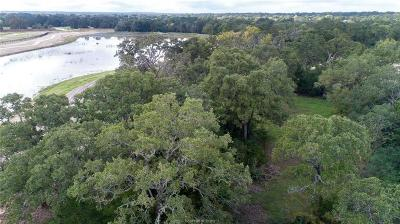 College Station Residential Lots & Land For Sale: 3713 Cooper Court