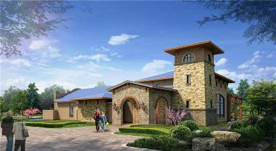 College Station Residential Lots & Land For Sale: 1812 Comal Ridge Drive