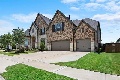 Single Family Home For Sale: 1807 Rice Mill Drive