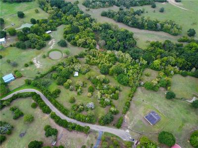 College Station Residential Lots & Land For Sale: Hill Road