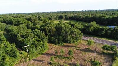 Caldwell Residential Lots & Land For Sale: +/-13.17 Acres Fm 908