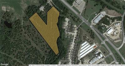 Bryan Residential Lots & Land For Sale: 0000 North Harvey Mitchell