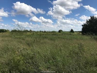 Residential Lots & Land For Sale: Tbd Earl Rudder Freeway South