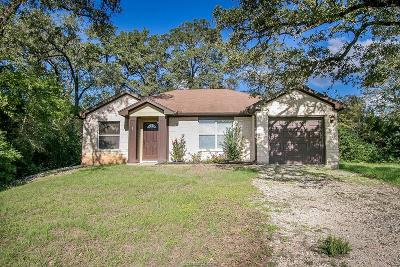 Milam County Single Family Home For Sale: 183 Pr 7055