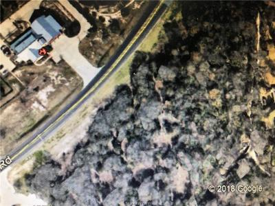 Brazos County Residential Lots & Land For Sale: 1.5 Ac On West Villa Maria Road