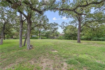 Brazos County Residential Lots & Land For Sale: 3402 Carter Creek