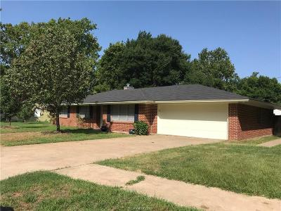 Robertson County Single Family Home For Sale: 202 Rose Marie Blvd