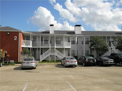 Bryan Condo/Townhouse For Sale: 4441 Old College Road #2203