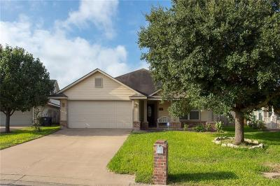 College Station Single Family Home For Sale: 1055 Windmeadows Drive