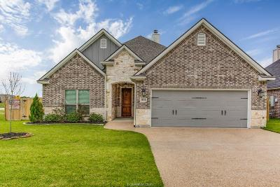 College Station Single Family Home For Sale: 15634 Shady Brook Lane