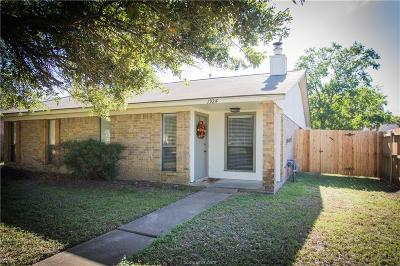 College Station Single Family Home For Sale: 1924 Holleman Drive