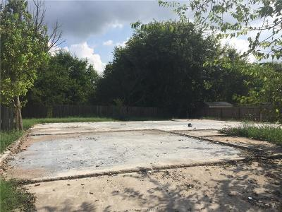 Navasota Residential Lots & Land For Sale: 114 Mourning Dove