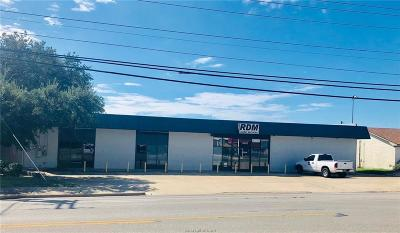 Bryan Commercial For Sale: 3602 East 29th Street
