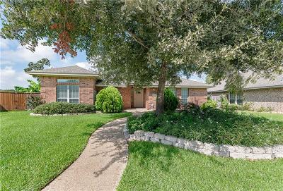 College Station Rental For Rent: 1503 Bluefield Court