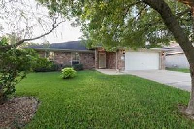 College Station Single Family Home For Sale: 1302 Skyline Court