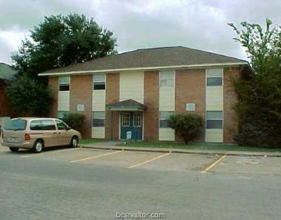 Bryan Rental For Rent: 3528 Midwest Drive #C