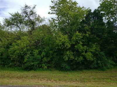 Brazos County Residential Lots & Land For Sale: 6986 Riley Rd