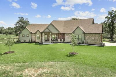 Brazos County Single Family Home For Sale: 9424 Balfour Street