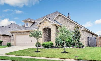 College Station Single Family Home For Sale: 4115 Shallow Creek Loop