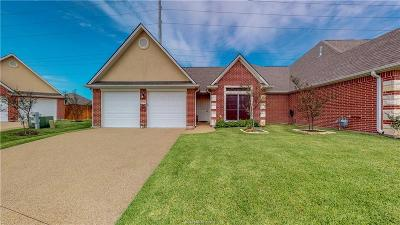 Bryan Rental For Rent: 3238 Peterson Way