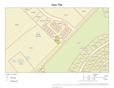 Brazos County Residential Lots & Land For Sale: 4667 South Stonecrest