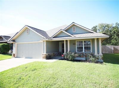 Brazos County Single Family Home For Sale: 1715 Summerwood Loop