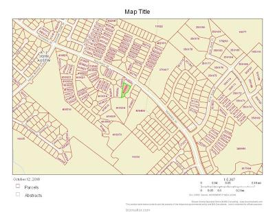 Brazos County Residential Lots & Land For Sale: 2905 E Embers