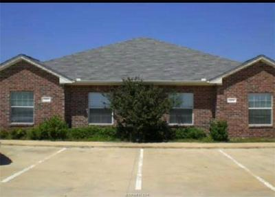 Bryan TX Multi Family Home For Sale: $235,000